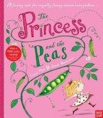 The Princess and the Peas - Story Snug