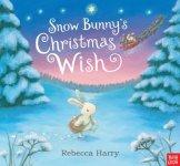 Snow Bunny's Christmas Wish - Story Snug