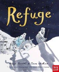 Refuge - Story Snug