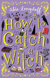 How to Catch a Witch - Story Snug