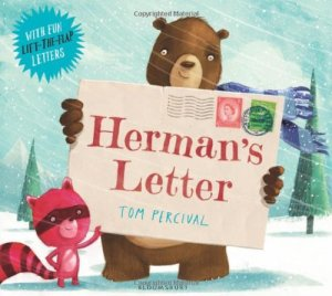 Herman's Letter - Story Snug