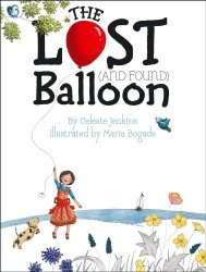 The Lost (and Found) Balloon - Story Snug
