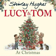 Lucy & Tom at Christmas - Story Snug