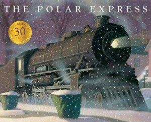 The Polar Express - Story Snug