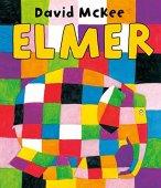 David McKee - Elmer - Story Snug