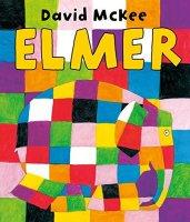 Elmer - Story Snug