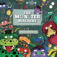 The Monster Machine - Story Snug