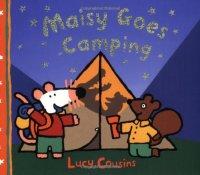 Maisy Goes Camping - Story Snug