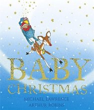 Baby Christmas - Story Snug