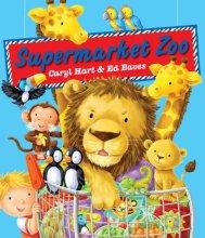 Supermarket Zoo - Story Snug