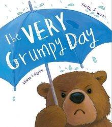 The Very Grumpy Day - Story Snug