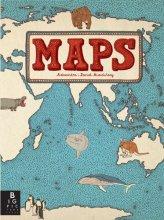 Maps - Story Snug