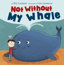 Not Without My Whale - Story Snug