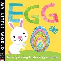 Egg - Story Snug