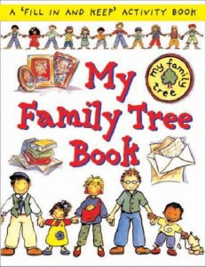 My Family Tree Book - Story Snug