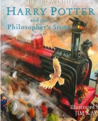 Harry Potter and the Philosopher's Stone - Story Snug