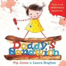 Daddy's Sandwich - Story Snug