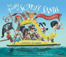 The Pirates of Scurvy Sands - Story Snug