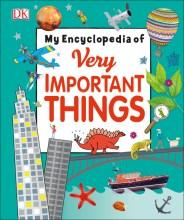 My Encyclopedia of Very IMPORTANT THINGS - Story Snug