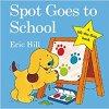 Spot Goes to School - Story Snug