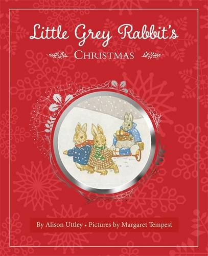 Little Grey Rabbit's Christmas - Story Snug