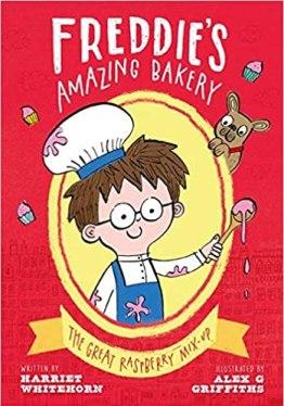 Freddie's Amazing Bakery - Story Snug
