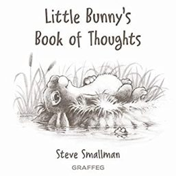 Little Bunny's Book of Thoughts - cover - Story Snug