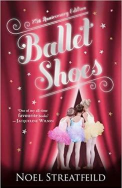 Ballet Shoes - Story Snug