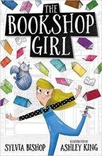 The Bookshop Girl - Story Snug