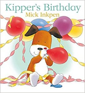 Kipper's Birthday - Story Snug