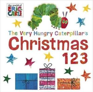 The Very Hungry Caterpillar's Christmas 123 - Story Snug