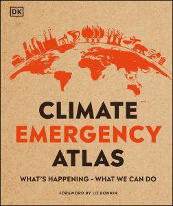 Climate Emergency Atlas - Story Snug