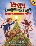 Pippi Longstocking After-Christmas party - Story Snug