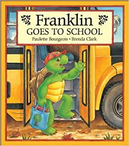 Franklin Goes To School - Story Snug