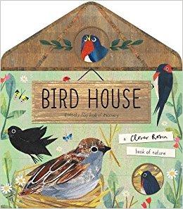 Bird House - Story Snug