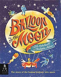 Balloon to the Moon - Story Snug