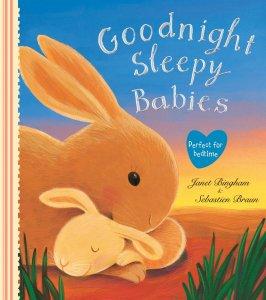 Goodnight Sleepy Babies - Story Snug
