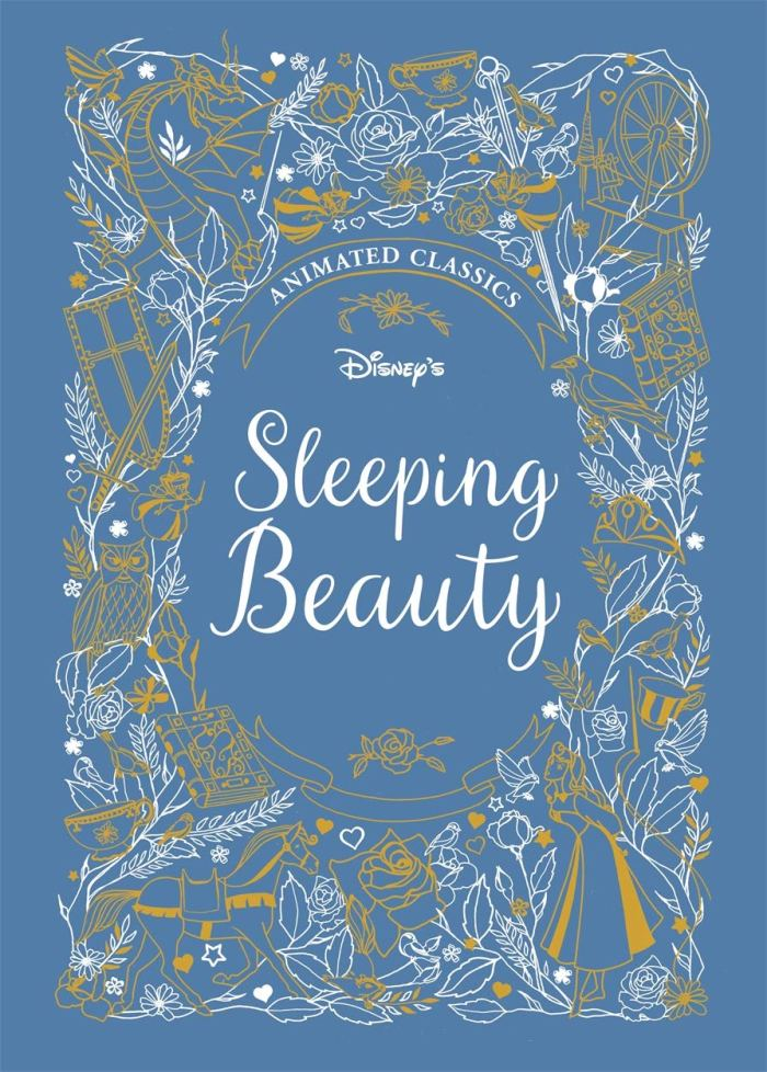 Disney Sleeping Beauty - Story Snug