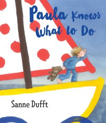Paula Knows What To Do - picture book giveaway - Story Snug