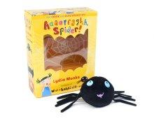 Aaaarrgghh Spider! Gift Box - Story Snug