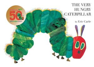 The Very Hungry Caterpillar 50 - Story Snug