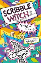 Scribble Witch - Story Snug