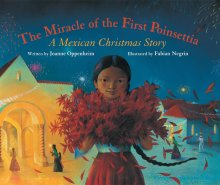 The Miracle of the First Poinsettia - Story Snug