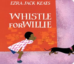 Whistle For Willy - Story Snug