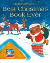 The Best Christmas Book Ever - Story Snug