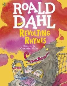 Revolting Rhymes - Story Snug