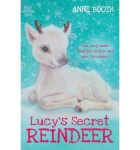 Lucy's Secret Reindeer - Story Snug