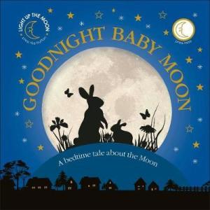 Goodnight Baby Moon - Story Snug