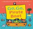 Go, Go, Pirate Boat - Story Snug
