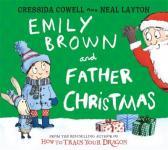 Emily Brown and Father Christmas - Story Snug